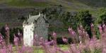 Forter Castle, Glens of Perthshire