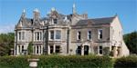Balinakill Castle, Kintyre Peninsula