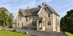 Balmule House, Dunfermline, Fife