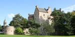 Dairsie Castle, Cupar, Fife