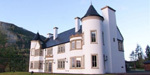 Glenmoriston Lodge, Inverness-shire