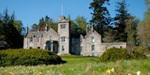 Glentruim Castle, Newtonmore, Speyside