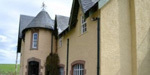 Tulchan Lodge, Methven, Perthshire