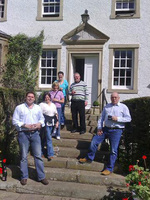 Corporate Hospitality with Highland Lodges