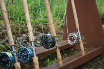 Corporate Fishing Days with Highland Lodges